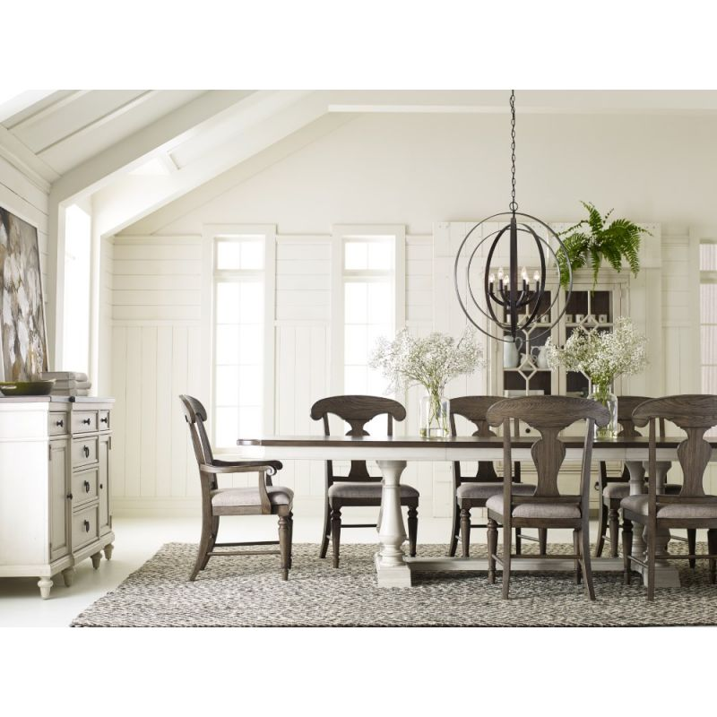 Legacy Classic Brookhaven Dining Set N6400