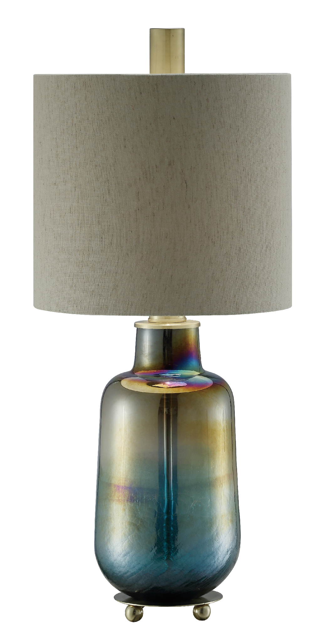 Crestview Collection Ava Table Lamp CVABS1440